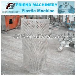 FPS1000 Recycled Plastic Shredder