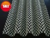 filters and filtration using expanded metal mesh