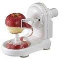 Küche elektrischen apfel obst schäler schäler automatische( mit transformator)