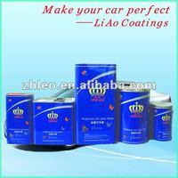Acrylic Urethane, NC Refinish Auto Paint Brand