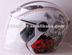 YOHE half face helmet 837