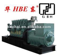 diesel generator set 500kw