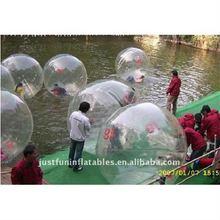 2011 hot toys saling water walking balls