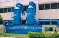 Hipoclorito de sódio planta de produção/equipamentos da indústria