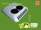 roof mounted AC-10 mini bus air conditioner
