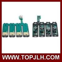 Auto reset chip for Epson T73N T10 T11 T13 T20 T21 TX100 TX110 TX111 TX101 TX200 TX210 TX220 TX209 TX400 TX409 TX410