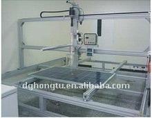 Hail Impact testing equipment for Solar PV Module