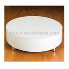 Round shaped counter