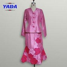 Suits women ladies fashion dresses ladies skirt suit