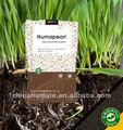 Fertilizantes para campo de golfe de ácido húmico grânulo