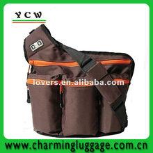 Promotion baby diaper bag/ mummy bag