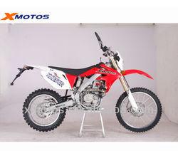XB37 - XZ250RW MOTOCROSS 250CC DIRT BIKE