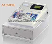 ZQ-ECR800 electronic cash register / all-in-one cash machine