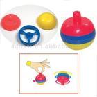Plastic Flip Top Toys