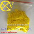 básicos de amarillo 40 catiónicos amarillo 10 gff
