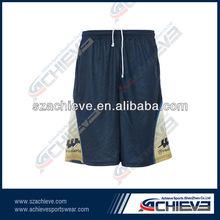 2014 custom cheap International Basketball Short design