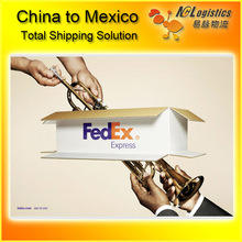 freight forwarding door to door service to Mexico