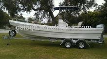 2014 NEW MODEL FISHINGBOAT PANGA 22 (FISHINGBOAT PANGA BOAT)