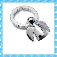 DKMK0874 promotional custom metal Keychain 2013