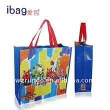 2015 Cheap Woven Hongkong Bags