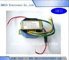 Isolation transformer & Electronic transformer
