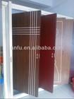 2014 PVC WPC door/frame profile making machine