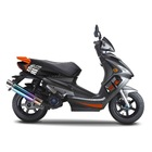 150cc EEC Approved Scooter