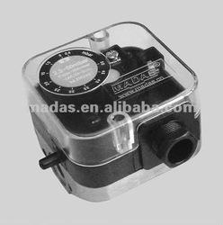 Air/Gas pressure switch