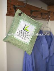 Moso Room Deodoant Bamboo Charcoal Purifier 500G