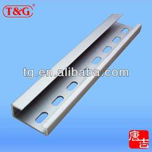 Aluminum Alloy Profile Rail