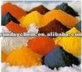China química pigmentos naranja colorantes ácidos 116 200%