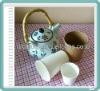 Disposable Paper Tea Cup