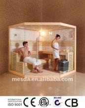 Sauna Room(4-5persons)