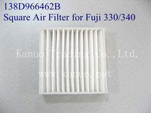 Fuji parte 138d966462b plaza de filtro de aire para fuji frontier 330/340