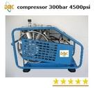 Breathe Scuba paintball air compressor, 250bar used portable petrol engine honda