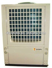 China High Efficiency Air power Commercial Hot water Heat Pump, air water heating equipment,bathroom water heater, r410a,10~80kw