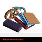 non-woven scouring pad