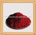 Metil rojo ( Cas No.493 - 52 - 7 )