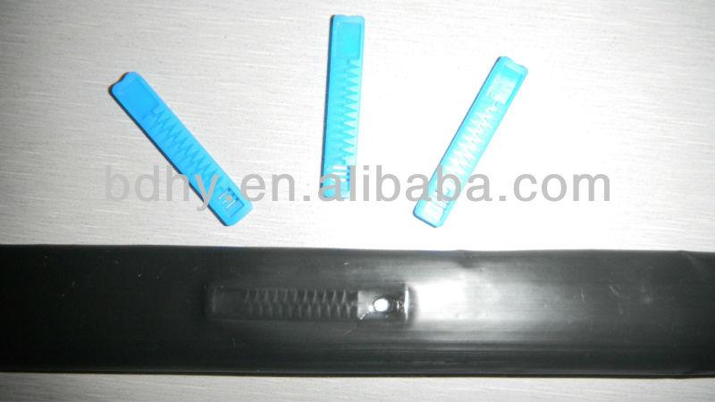 Flat Drip Tape Flat Irrigation Drip Tape