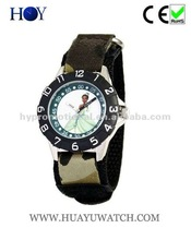 fabric band boy's watch HY-ND038