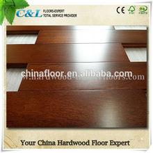 Herringbone Hardwood block flooring Merbau