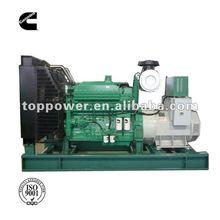 250KVA Diesel Generator Price Good And Cummins Engine