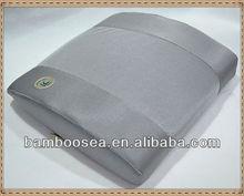 Car Cushion Carbonize Memory Foam Charcoal Cushion