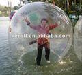 de alta calidad de caminar sobre el agua de bolas para la venta