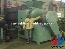 strong briquette machine/strong compressed ball press machine/strong pressure ball briquette machine
