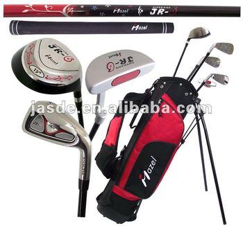 2014 Kids best selling golf clubs