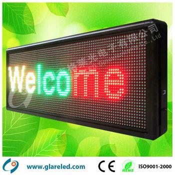 led neon light open sign toronto