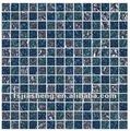 De vidrio de cristal del azulejo del mosaico, hermoso mosaico, buena calidad de mosaico