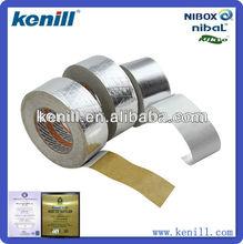 2012 new design Reinforced aluminium foil tape