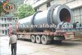 Industrial horno rotatorio de la bauxita calcinada fabricante de china con iso9001:2000